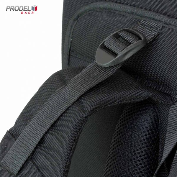 adjustable back straps of PRD 62XP