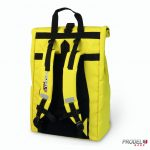 Delivery Messenger Bag Prodel 82-1 Messenger Backpack Yellow