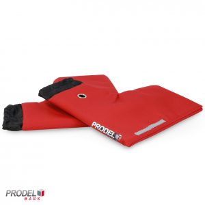 red bike gloves for drivers