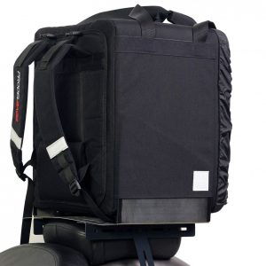Scooter Rack Delivery Bags