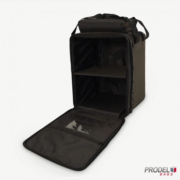 Prodel Fresh Heat proof 438 Black