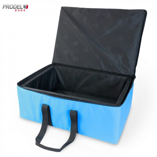Prodel Deep Freeze 604020 Blue Bag