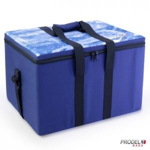 best insulated cooler bag front view