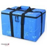 Prodel Deep Freeze Arctic Blue 44-32-28 Bag